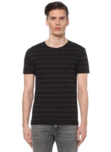 SAINT LAURENT Tişört